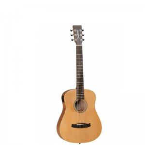 Tanglewood TW2-TSE, Acoustic Travel Guitar