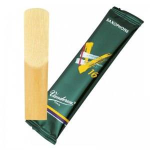 Vandoren V16 Baritone Sax Single Reed, Strength 2.5