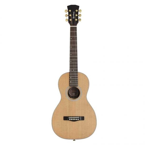 Woodstock Wp Parlour Style Guitar 171 Products Reeds Plus