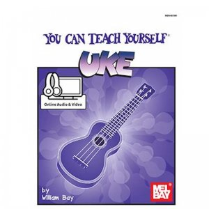 You Can Teach Yourself Uke With Online Audio and Video